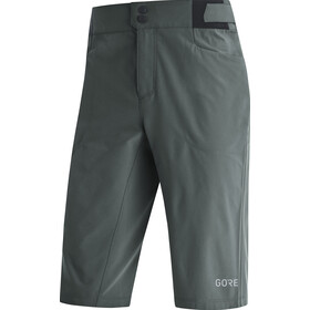 GORE WEAR Passion Shorts Men urban grey